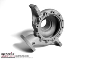 Prototype Component Manufacture