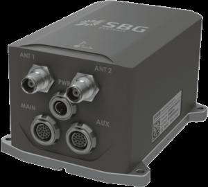 SBG Systems Apogee-N