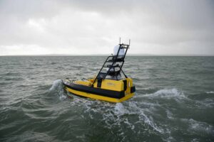 ASV C-Worker Oil & Gas Unmanned Surface Vehicle