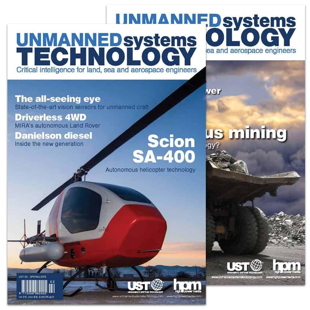 UST Magazine