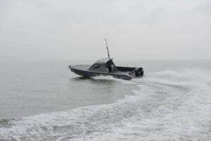 ASV vessel