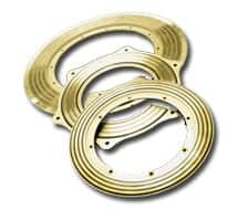 Propeller Slip Rings