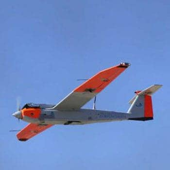 RS-16 Unmanned Aircraft System