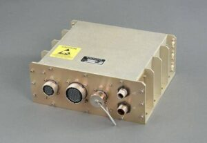 UAV Engine Control Unit