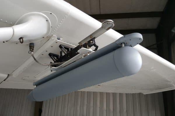 NSP-5 Multi-Mode Radar