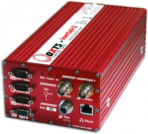 OxTS Inertial+Navigation System