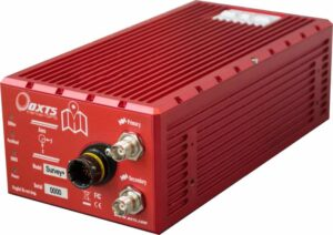 OxTS Survey+ Inertial Navigation System