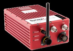 OxTS Survey+ Inertial Navigation System