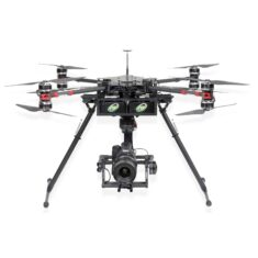 ThorX4 Cinema Class Octocopter