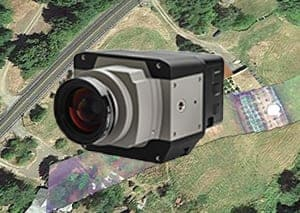 UAV Imaging Systems