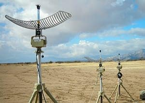Unmanned System Antennas