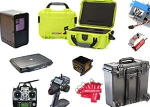 Unmanned Systems Accessories
