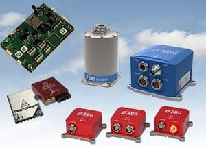 Unmanned Systems Source Sensor Range