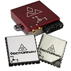 VectorNav Inertial Navigation Systems