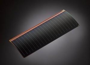 Alta Devices Solar Panel