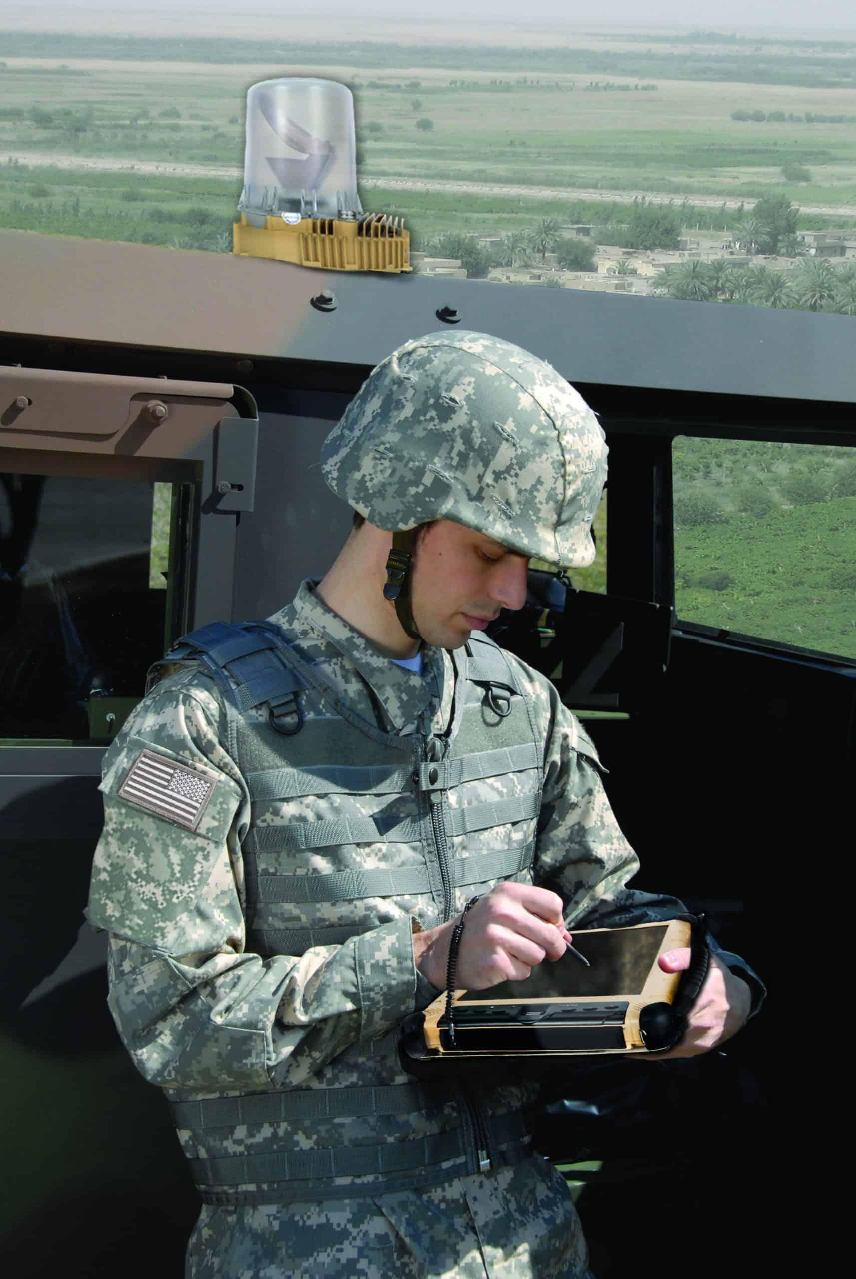 upgraded textron remote video terminal enhances u s  army