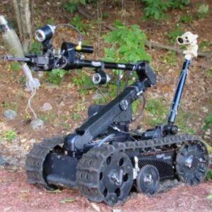 QinetiQ Talon V Tactical Robot