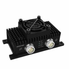 Dual Voltage Regulated Power Supply for UAVs