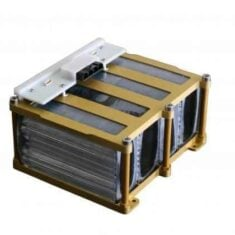 Electric UAV Battery Pack