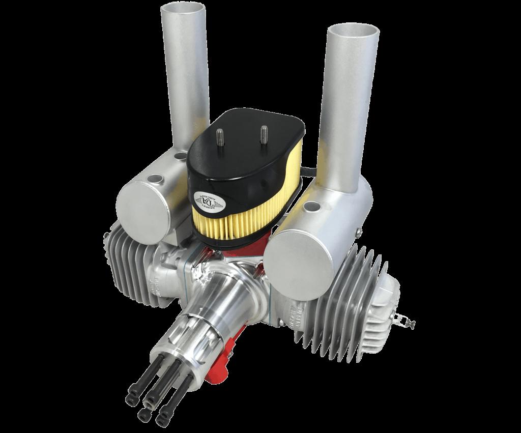 HFE DA120 EFI UAV engine