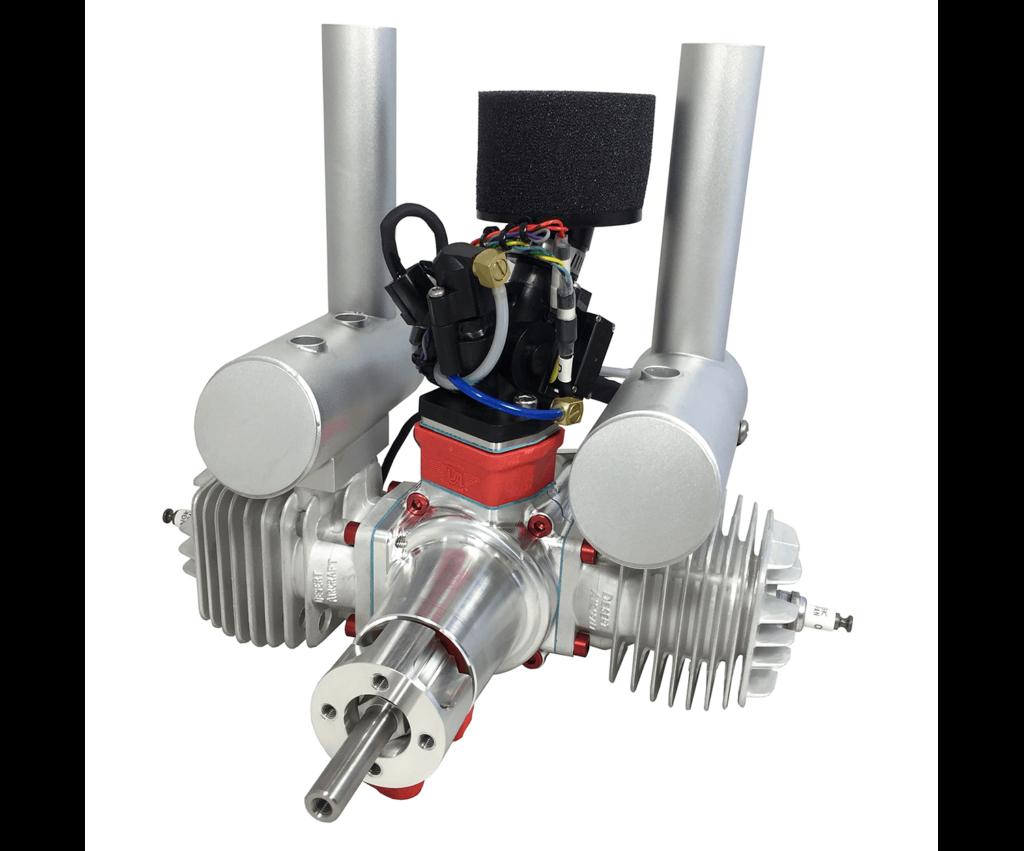 HFE DA70 EFI UAV engine