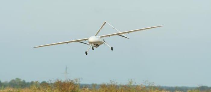 Small, Long-Endurance Fixed Wing UAS, UAVs, Drones | UAV Factory