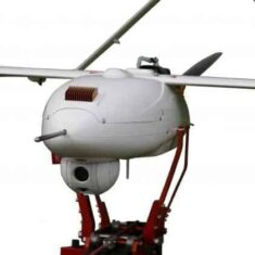 Penguin C UAV with Payload