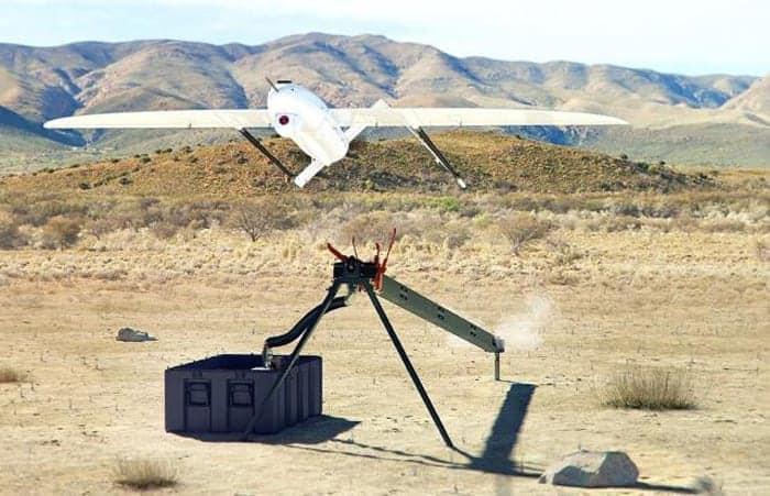 Penguin C UAV