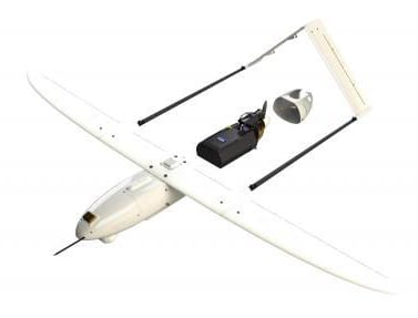 Penguin C Unmanned Aerial Vehicle