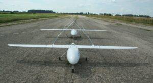 Penguin UAVs