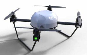 SkySquirrel VineView Aqweo UAV