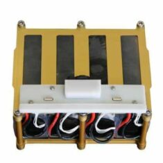 UAV 640Wh Battery Cartridge