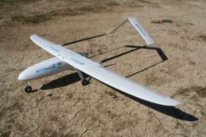 UAV Factory Penguin B UAV