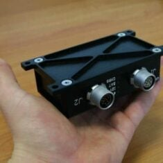 UAV Generator Power Unit