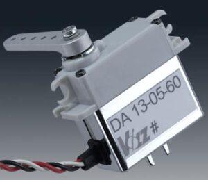 Volz servo DA 13-05-60 precision actuator