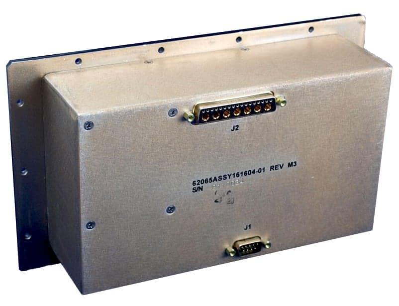 CS7061A Single Phase AC-DC Power Supply