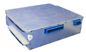 CWA401 Three Phase AC-DC Power Supply