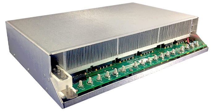 HY2714A DC-DC Converter Power Supply