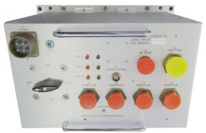 NRA301 Three Phase AC-DC Power Supply