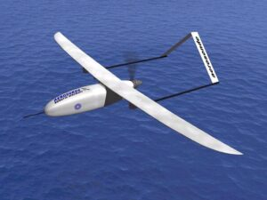 Textron Aerosonde UAV