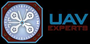 UAVExperts Logo