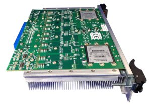 VME550 DC-DC VME Power Converter Card