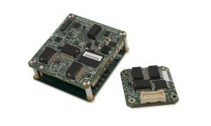 APX-15 EI UAV Dual IMU GNSS-Inertial OEM Solution