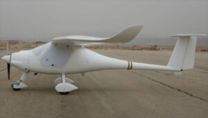 Albatross Endurance Fixed Wing UAV