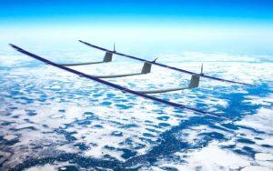 ApusDuo Solar-Powered UAS
