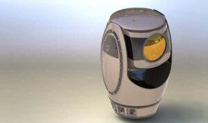 HGH Infrared Spynel-X