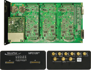 Micropilot Autopilot system