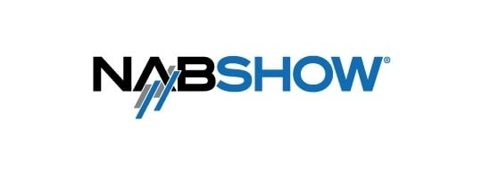 Image result for nab show logo