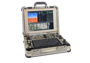 PGCS 2 Portable UAV Ground Control Station