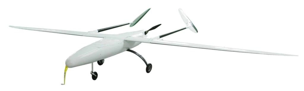 SITARIA Electric Fixed-Wing UAV